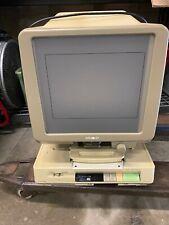 Minolta Rp600Z Microfilm Microfiche Reader Printer 29X lens