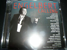 ENGELBERT HUMPERDINCK Calling (Australia) Duets 2 CD - New
