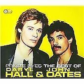 HALL & OATES Daryl Hall And Oats - The Very Best Of Greatest Hits 2 CD NEW