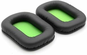 Earpads Cushion Ear Pads for Mad Catz Tritton Kunai PS4 Stereo Gaming Headphones