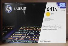 ORIGINALE HP 641a TONER c9722a yellow laserjet 4600 4610 4650 B OVP