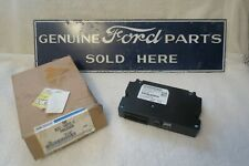 NEW OEM 2008 Ford Explorer Central Processing Unit Module 8L2Z-14D212-C #1046