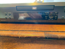 Integra Onkyo DPS 5.5 DVD CD Player with Remote