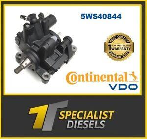 VDO Diesel fuel pump 5WS40844 - 12 month warranty NISSAN RENAULT