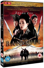 THE BANQUET - DVD - REGION 2 UK