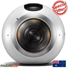 Samsung Gear 360 Camera (SM-C200) for smartphone & Gear VR - White
