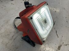More details for ex fire service dragon mx portable work light