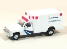 Trident H0 90303 D.A.R.E US Polizei-Auto Police Van
