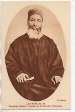 SYRIE - Syria - LIBAN - Lebanon - Old Postcard  Le Frere Elias Musulman converti