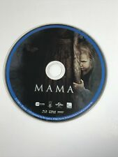 Mama - Blu Ray Disc Only - Replacement Disc