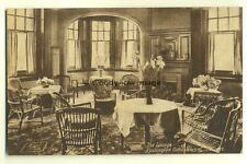 tp4416 - Sussex - The Lounge of the Rustington Convalescent Home -  Postcard