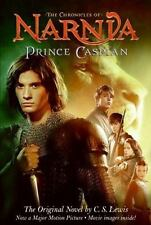 Prince Caspian, Movie Tie-in Edition (The Chronicles of Narnia #2) by Lewis, C.