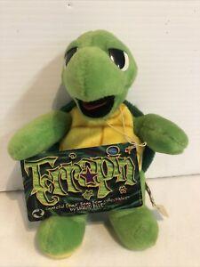 TERRAPIN !!! Grateful Dead Bean Bear Collectibles By Liquid Blue 7 Inch