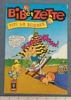 Bib Et Zette Titi La Science French edition Comic Book dq