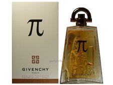 Pi Cologne by Givenchy, 3.3 oz EDT Spray for Men (Pie) NEW