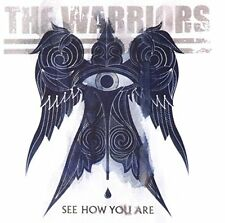 Warriors - See How You Are [CD]