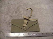 French WW2 Sewing kit,, Pouch and thread  TREBEL ROANNE, Unissued