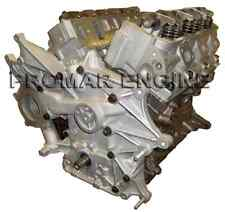 Reman 07-11 Jeep Wrangler 3.8 Long Block Engine