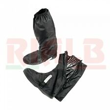 Copriscarpe Antipioggia in nylon Tucano Urbano Nano Shoe Cover con lampo - 718