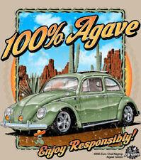 VW Volkswagen Bug Shirt Size XXL 2XL