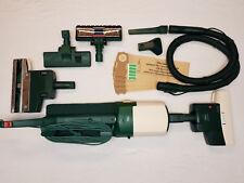 Vorwerk Kobold VK 122 Grundgerät mit ET340 und 5 geeigneten Filtertüten / Duft
