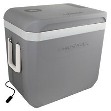 Campingaz Powerbox 36l Plus 12v Grey Coolbox