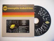 MENACE BEACH : LEMON MEMORY ♦ CD ALBUM PORT GRATUIT ♦