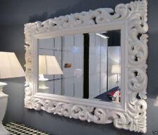 Miroirs blanche sans marque pour la décoration intérieure Cuisine