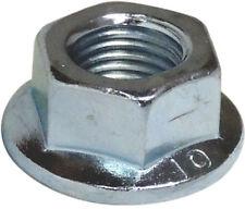Flanged Locking Nut (M12 x 1.5) for Jeep Wrangler JK Cherokee KL Grand WK