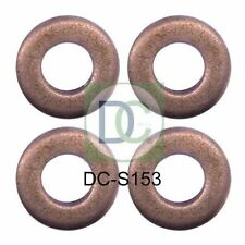 Fiat Doblo 2.0 D Bosch Common Rail Diesel Injector Washers / Seals Pack of 4