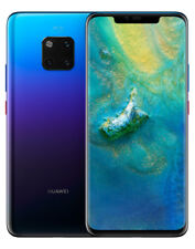 Huawei Mate 20 Pro LYA-L09 - 128 GB - Twilight (Unlocked) (Single SIM)