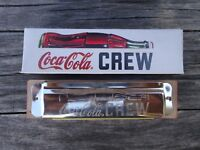 Coca-Cola Crew Harmonica Employee Gift Limited Edition