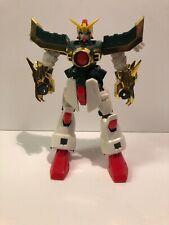 "Bandai 2001 Gundam Mobile Fighter Dragon 7"" Action Figure"