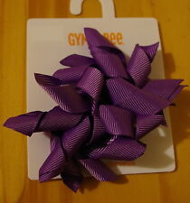 Gymboree girls  jumbo curly hair clips 2-pack BNWT