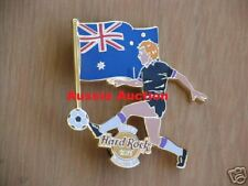 World Cup Soccer Sydney Hard Rock Pin [LTD EDITION 150]