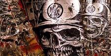 New listing Metal Mulisha Banner #17, Flag Sign Motocross Dirtbike Moto High Quality!