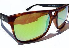 NEW! REVO HOLSBY TORTOISE BLACK w POLARIZED Shallow Water Lens Sunglass 1019-02