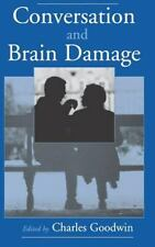 Conversation and Brain Damage (2003, Hardcover)