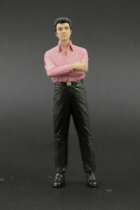 Elvis Presley Figure for 1:18  Cadillac Series 62 AUTOart  !! NO CAR !!