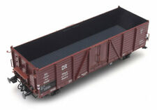 HO Roco Artitec Freight Railway Car 20.337.01 Two Axle