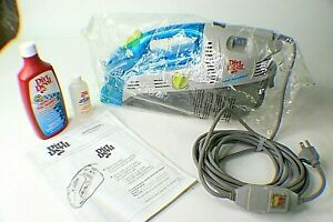 Dirt Devil Spot Scrubber Model SE2800 Handheld Upholstery Shampooer Cleaner gr1