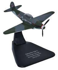 OXFORD DIECAST 1/72 AC054 Yak 3 Normandie Regiment 1945 FIGHTER