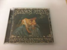 SEASICK STEVE - MAN FROM ANOTHER TIME - CD
