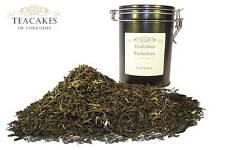 Earl Grey 100g REGALO CADDY NERO AROMATIZZATO LOOSE LEAF TEA migliore qualità naturale