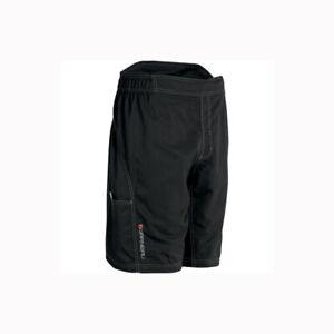 Louis Garneau Liberty 2 Men's MTB Cycling Shorts XXL Black