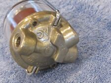Real NOS AC Fuel Filter 1963 1964 1965 Chevrolet Bel-Air Impala 409   GM Chevy