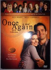 Once And Again Season 1 S1 (2005)  DVD Fantastic Condition