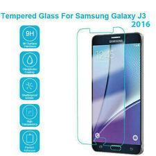 For Samsung Galaxy J3 2016 SM-J320 100% Genuine Tempered Glass Screen Protector
