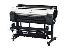 "Canon imagePROGRAF Ipf770 A0 36"" CAD Plotter / Printer"