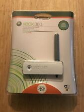 Official Microsoft XBOX 360 Wireless Networking Adapter OEM *Factory Sealed*
